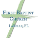 First Baptist Church - FL by eChurch App