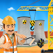 Nuclear Power Plant Construction Builder Simulator by Kids Fun Studio