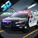 Police Car Parking by Zampac studio