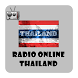 radio online thailand by Lyrics Music and Song Top Hit Sound HD
