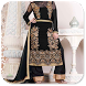 Embroidered Dress Designs by Raminfohub