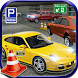 City Mall Taxi Parking 3d by Simulator 3d driving games : Best Simulation 2016