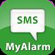 MyAlarm SMS Reports by MyAlarm Pty Ltd