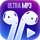 Ultra Mp3 Player - Free Music by Ultra Music Company