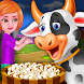 Popcorn Factory Shop by Zuhra Games