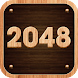 2048 Wood Puzzle! by Free Block Puzzle Games Inc.