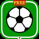Tacticsboard(Soccer) byNSDev by Nihon System Developer Corp.