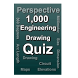 Engineering Drawing Test by Thangadurai R