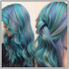 New Trending Hair Color by Sachines