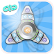 hand fidget spinner wheels : simulator fidget toys by QB Studios