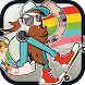 Skateboard Games For Kids Free by Akimis