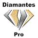 Diamantes Pro by Albyn