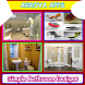 Simple Bathroom Designs by Arroya Apps