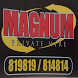 Magnum Private Hire by GPC Computer Software