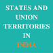 states and uts of india by Examgroup