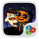 Happy Halloween GO Launcher Theme by Freedom Design