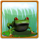 Frog Maritime Adventure by ANI Games. Fishing