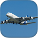 Flight Simulator City Airplane by i6 Games