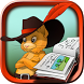 Puss in boots - Tales & interactive book by Isaballos Apps