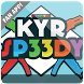 KYR Sp33dy FanApp by Fluffy Apps
