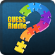 Guess the Riddle by Creadios-Apps