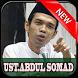 Ceramah Lengkap UST.Abdul Somad Terpopuler by srilestari