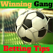Winning Gang Betting Tips by Aslan Developer