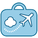 Suitcase & Luggage pro by Around Pixels
