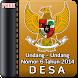 UU Desa by Reza Borneo
