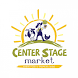 Center Stage Market