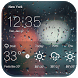 Locker with real-time weather by Weather Widget Theme Dev Team