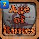 Age of Runes: Genesis by Primeval Games