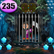 Happy Halloween Rescue Game Best Escape Game 235 by Best Escape Game