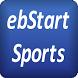 ebStart Sports - Boston by ebStart Development