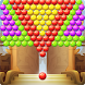 Pearly Gate Bubble by Bubble Shooter Pop!