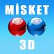 Misket Oyunu 3D