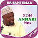 Son Annabi A Shari'ance Mp3