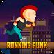 Punk Running Adventure by david handzlik