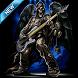 Heavy Metal Rock Wallpaper HD by BestWallpapersCollection