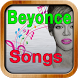 Beyonce Songs mp3 by supperAPP