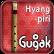 Hyang-Piri(kr) by CATSNU