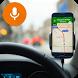 GPS Voice Navigation by chbappsmart