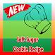 Soft Sugar Cookie Recipe by Sarah Gallegos-Troublefield