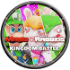 Guide for Mario+Rabbids: Kingdom Battle by akm apps