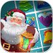 Christmas Match 3 Puzzle Game by Go Vuzzle