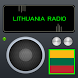 Radios Lithuania Free by HD Quality Online Radio World