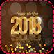 رسائل تهاني رأس السنة 2018 by bou arf