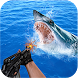 Angry Shark Hunting 2016 by Game Rivals - Hunting and Shooting Games