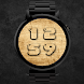 Textured Watch Faces by SeekPi