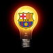 Flashlight Barcelona by Tom Hogenkamp